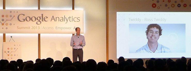 Wat betekent web analytics