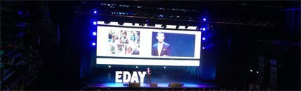 Verslag Emerce eDay 2013 - Ji Lee - Facebook