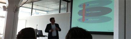 Jaap Linssen Virtual Affairs Emerce eDday 2011