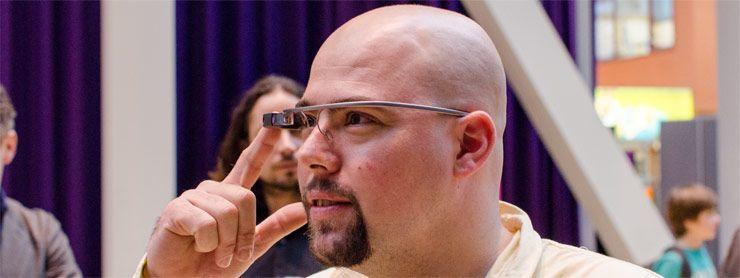 Google Glass - T-Mobile Glass