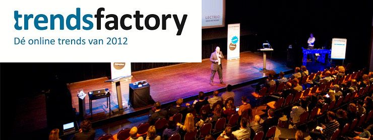 Wrap-up verslag Trendsfactory 2012 Lectric