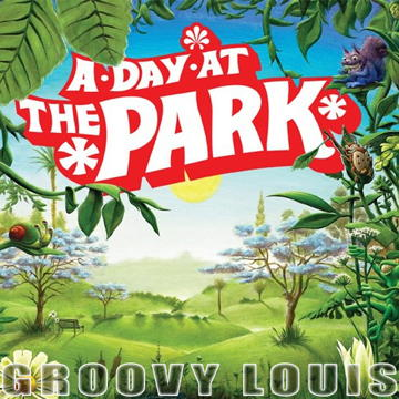 DJ Groovy Louis - The Day After The Park - techhouse mix