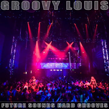 Future Sounds Hard Grooves